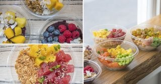 Island Poke Review: What We Thought