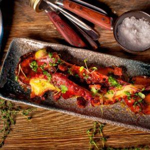 LOBOS: Meat and Tapas