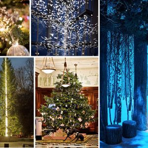 8 of London's Most Impressive Christmas Trees