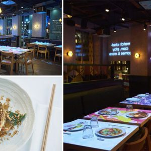 Inamo Camden Review: What We Thought