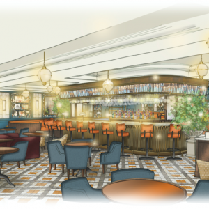 The Ivy Soho Brasserie Opens