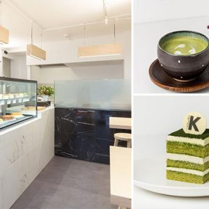 Kova Patisserie Review: What We Thought
