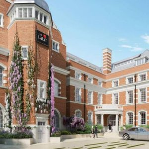 London's New 5* Hotel: The Lalit London