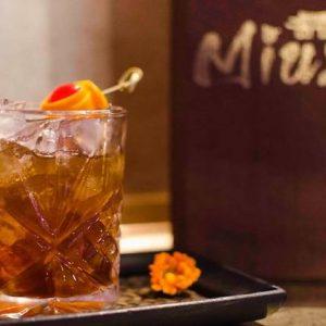 Miusan: Camden's New Drinking Den