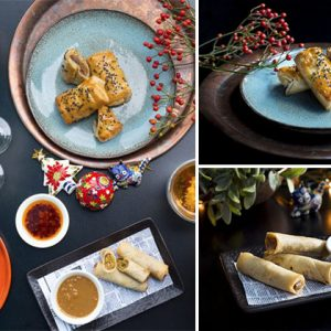 Ping Pong Festive Menu Review: What We Thought