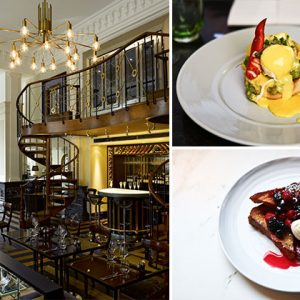 The Balcon Brunch Review: What We Thought