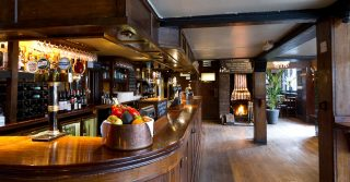 The Spaniards Inn