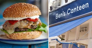 Ben's Canteen