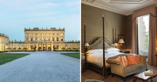 Cliveden House & Spa