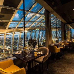 Fenchurch Review: What We Thought