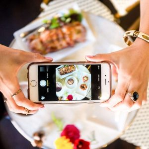 Who to Follow on Instagram: 16 Top Foodie and Fitness Influencers