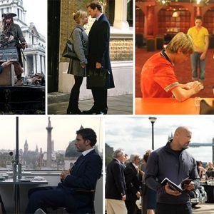 8 London Venues You Might Recognise From Films