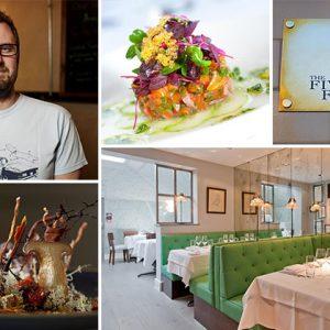 My London: Scott Hallsworth's 5 Favourite Chelsea Restaurants
