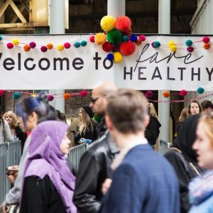 London Healthiest Festival Returns