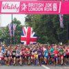 Vitality London Marathon 10,000