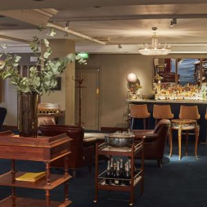 3 and 6 Bar, Fortnum & Mason's New Bar