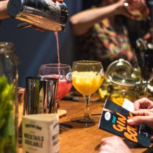 Our Favourite Gin Festival is Back!