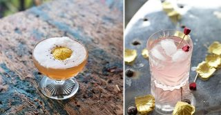 Christabel's Cocktail Masterclasses