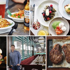 15 of the Top Bars and Restaurants that Opened in February