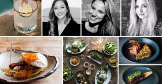 London Food Babes