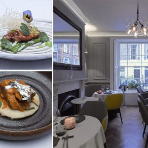 Vineet Bhatia London Review: What We Thought