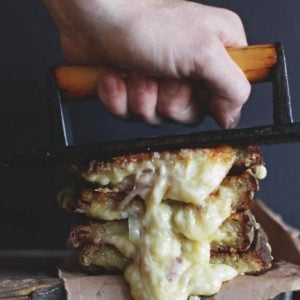 Sandwich Amnesty: Upgrade Your Lunch at The Cheese Bar