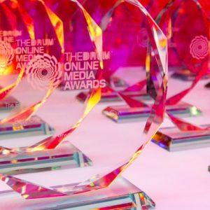 The Drum Online Media Awards 2017