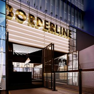 Soho's Music Institute Borderline Reopens