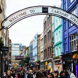 Carnaby Street's Style Night Returns