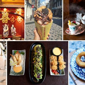 An Insiders' Guide to Chinatown