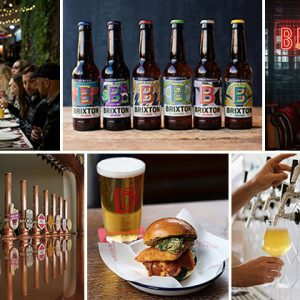 13 of the Best Craft Beer Pubs, Bars and Breweries in London