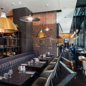 Lambeth's New Restaurant: Florentine