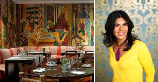 Food Film Returns To Charlotte Street Hotel With Anjum Anand