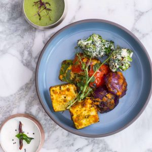 Tamarind Collection Opens Tamarind Kitchen