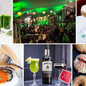 10 Top St Patrick's Day Celebrations