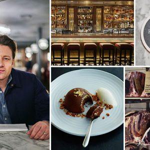 The Handbook Meets Jamie Oliver