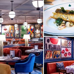 The Ivy Soho Brasserie Review: What We Thought
