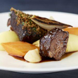 MasterChef Professional Opens His First Restaurant