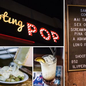 Street Food, Live Music and Movie Marathons in Tooting