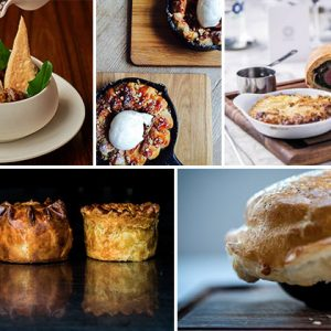 8 Places to Visit During British Pie Week