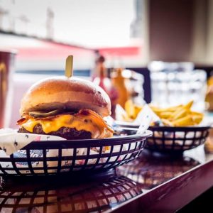 The Diner Islington Reopens