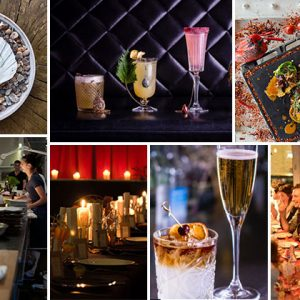 13 of the Best April Pop-Ups and Supper Clubs