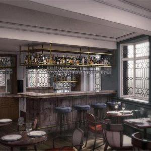 Clarette: Marylebone's New Wine Bar