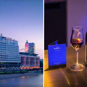 All Things Cognac at Mondrian London
