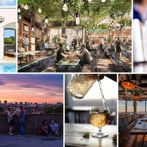 18 of London's Best Rooftop Bars