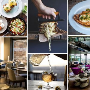 20 of the Best Restaurants That Opened in March