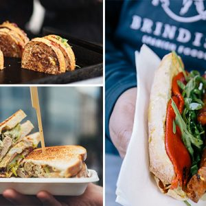 London's Greatest Sandwich Festival