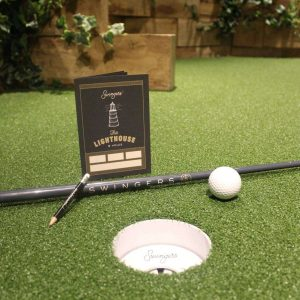 The Swingers Open Launches: Crazy Golf Gets Serious