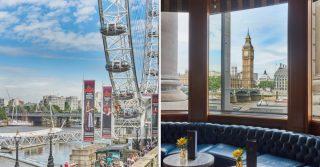 Gillray's Steakhouse & Bar