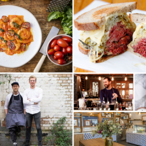 17 of the Best Restaurants That Opened in April